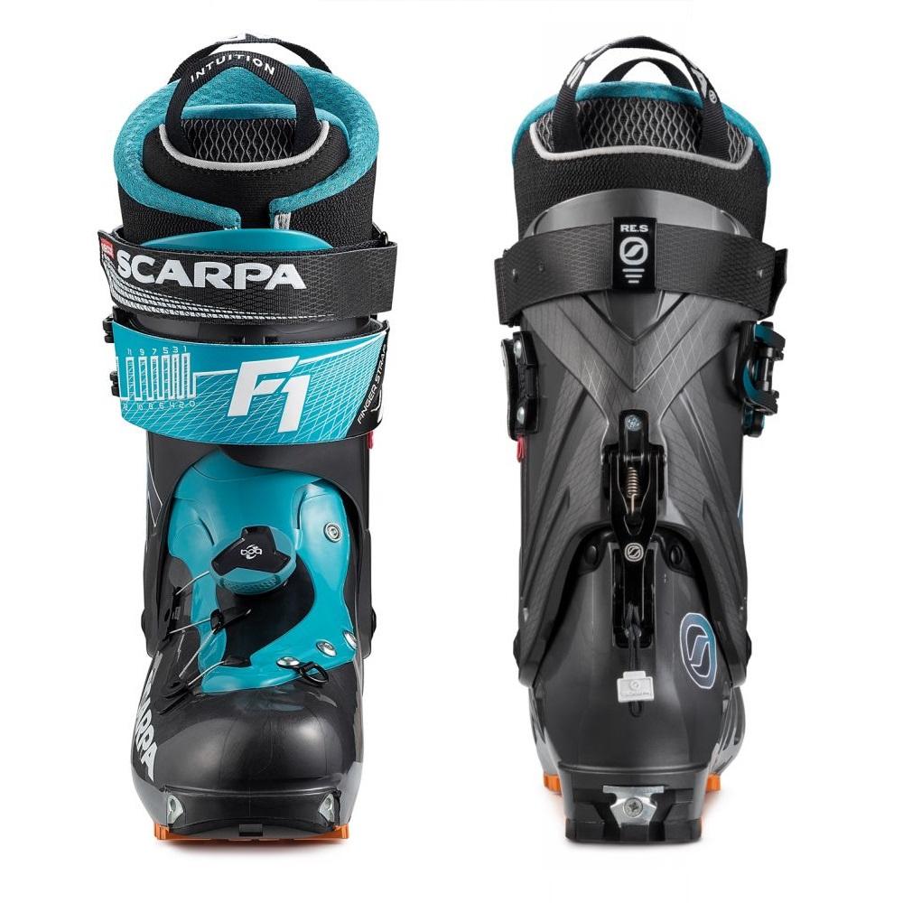 foto ufficiali classico venduto in tutto il mondo SCARPA F1 WMN DONNA - Sport Evolution